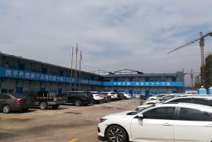 中建五局南沙滨海花园十期二区工程
